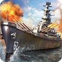 کشتی جنگی