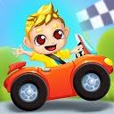 بازی بازی های اتومبیل ولاد و نیکی برای کودکان و نوجوانان