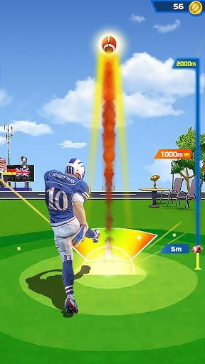 بازی اندروید لگد زمین فوتبال - Football Field Kick