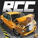 تصادف واقعی اتومبیل