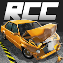 بازی تصادف واقعی اتومبیل
