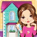 طراح اتاق خانه عروسک