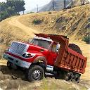 کامیون باری تپه -شبیه ساز کامیون حمل و نقل