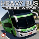 شبیه ساز اتوبوس سنگین