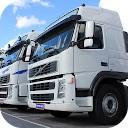 شبیه ساز کامیون سنگین