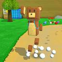 بازی ماجراجویی سوپر خرس