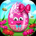نقاشی تخم مرغ عید پاک
