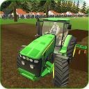 تراکتور کشاورزی آمریکا