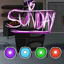یکشنبه زیبا - نبرد آرام موسیقی