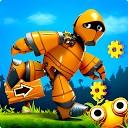 ماکسیم - ربات