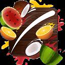 شتک میوه