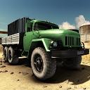 راننده کامیون جاده 2
