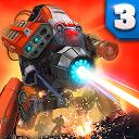بازی دفاع افسانه ای 3 - جنگ آینده