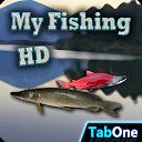 ماهیگیری من