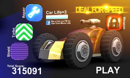 بازی اندروید معامله برای سرعت 1.7 - Deal for Speed 1.7