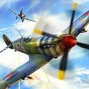 مبازات هوایی ww2