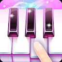 بازی استاد پیانو صورتی - کاشی موسیقی جادویی