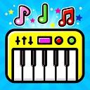 پیانو و موسیقی کودکان