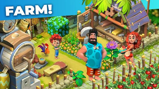 بازی اندروید جزیره خانواده - ماجراجویی مزرعه - Family Island™ - Farm game adventure