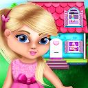 تزیین دکوراسیون خانه عروسک