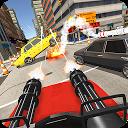 نبرد خودروها در شهر - آنلاین