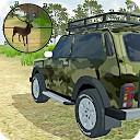 شکار حیوانات روسیه