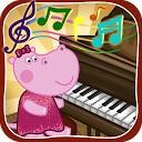 پیانو خنده دار