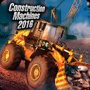 ماشین های ساخت و ساز
