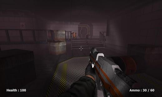 بازی اندروید دروازه سرنوشت - برخاستن ارواح - Portal Of Doom: Undead Rising