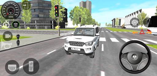 بازی اندروید شبیه ساز اتومبیل های هند - Indian Cars Simulator 3D