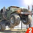 تکامل کامیون - آفرود 2