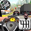 بازی آموزشگاه رانندگی 2020 - آزمون آکادمی رانندگی واقعی