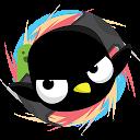 پرنده چاقالو