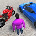 بازی راننده واقعی اتومبیل شهر