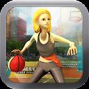 بسکتبال سبک آزاد خیابانی