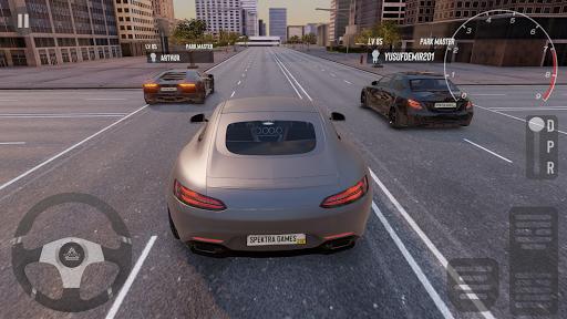 بازی اندروید استاد واقعی پارکینگ ماشین - بازی چند نفره ماشین - Real Car Parking Master : Multiplayer Car Game