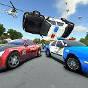 ماشین مسابقه پلیس