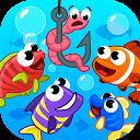 بازی صید ماهی