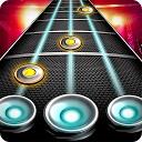 زندگی راک - افسانه گیتار