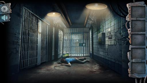 بازی اندروید فرار ترسناک - Scary Horror Escape