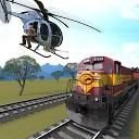 تیرانداز خشمگین قطار 2016