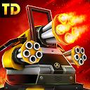 بازی دفاع از سرزمین - تکامل برج