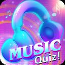 مسابقه موسیقی - آهنگ ها و موسیقی محبوب را حدس بزنید