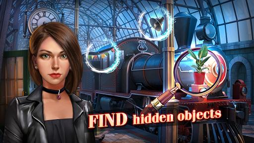 بازی اندروید بازی پنهان اشیا - راز شهر - Hidden Object Games: Mystery of the City