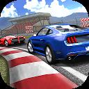 اتومبیل مسابقه ای 2015
