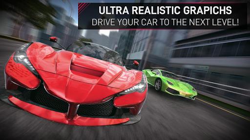 بازی اندروید خودرو در ترافیک 2021 - Car In Traffic 2021