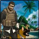 نجات از جزایر تابش