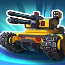 تانک روشن 2 - جیپ شکارچی