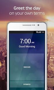 نرم افزار اندروید ساعت زنگی - Alarm Clock Xtreme Free +Timer