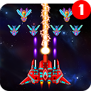 بازی حمله کهکشان - تیرانداز بیگانه